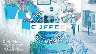 European Cafe Music & Jazz - Romantic Accordion Cafe Music for Breakfast
