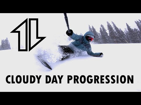 Cloudy Day Progression: New Buttering / Carving Combo