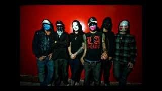 Dove & Grenade- Hollywood Undead - Desperate Measures