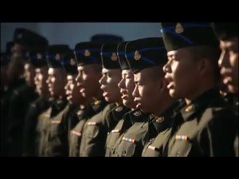 โรงเรียนช่างฝีมือทหาร - Military Technical Training School [Official Video]