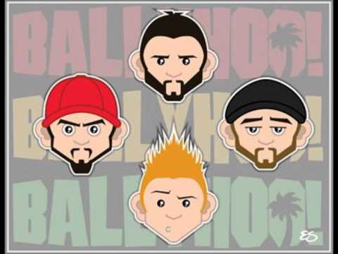 Ballyhoo!-Tell My Son (Bonus Track) PineappleGrenade