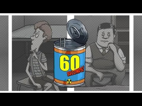 60 Seconds Trainer +3