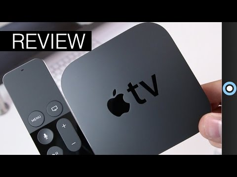 Apple TV Review - Is It Worth It?