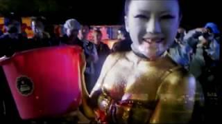 セイントフォー ♪不思議Tokyoシンデレラ 2016年9月10日 テレビ番組『musicるTV』のコーナー 『愛踊祭2016決勝大会』を TOKYO DOME CITY HALLにて...