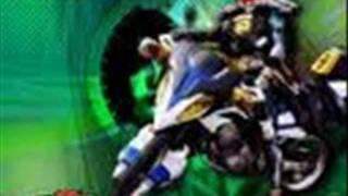 Double-action Climax Form Vega-rap (Bonus Track)