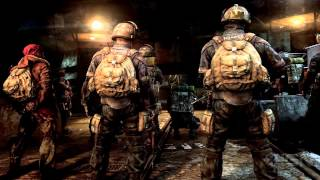 Metro Last Light Destiny Trailer