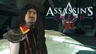 Assassins Creed III Angry Review