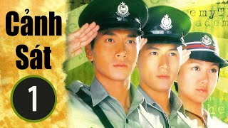 Cảnh sát  01/32(tiếng Việt) DV chính: Ngô Trác Hy, Trần Kiện Phong;  TVB/2005