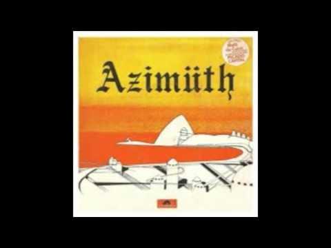 Azimuth • Melô da Cuica