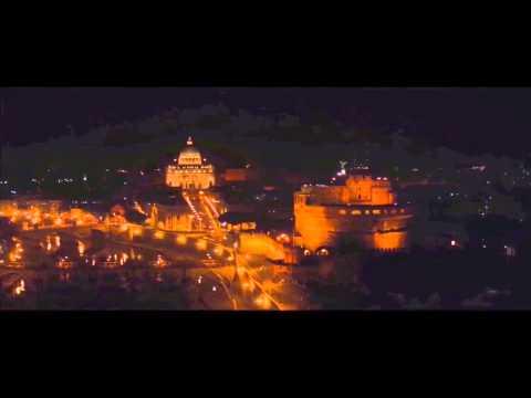 """saga-bajo-el-cielo-púrpura-de-roma:-""""desafío""""-book-trailer"""