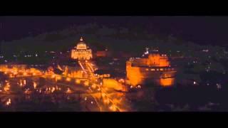 Book Trailer Desafío (Bajo el cielo púrpura de Roma 4)