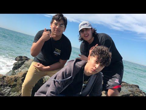 San Diego Vlog Touring Guitar