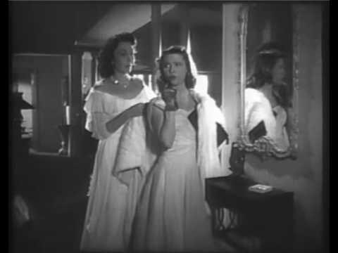 The Amazing Mr. X (1948) - Clip
