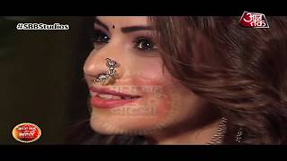 EXCLUSIVE! FIRST INTERVIEW Of Aamna Sharif As NEW KOMOLIKA!
