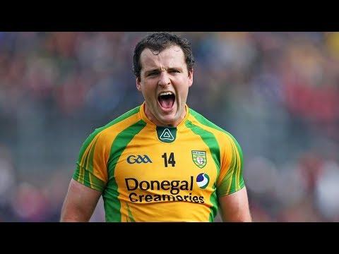Michael Murphy (Donegal) - Best Moments | Goals & Points HD