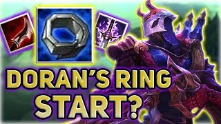 WHY IS DORAN'S RING THE BEST START ON JHIN? HOW TO PLAY JHIN ADC GUIDE! - Best ADCS Patch 7.15