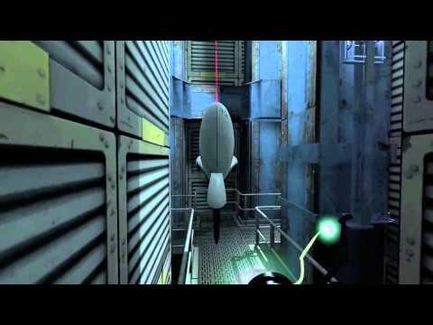 Portal 2 co-op - Прохождение игры на русском - Кооператив [#13] Финал