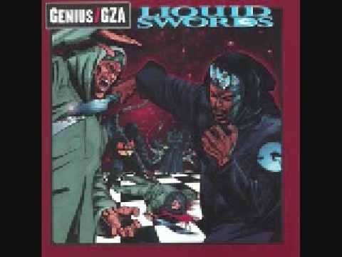 The GZA/Genius - Shadowboxing