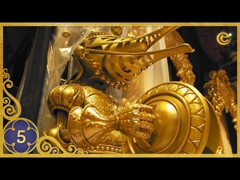 Aflevering 5 - The Making-of: Symbolica - Efteling