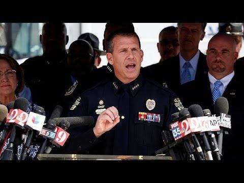 Orlando gunman pledged allegiance to ISIL during 911 calls