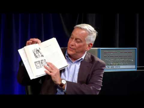 "CHM Revolutionaries: ""The Innovators"" Author Walter Isaacson in Conversation with John Hollar"