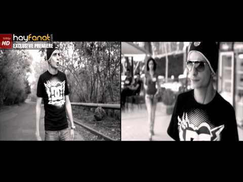 HT Hayko Feat. David Badalyan - Es Hognel Em // Armenian Rap // HF Exclusive Premiere // Full HD