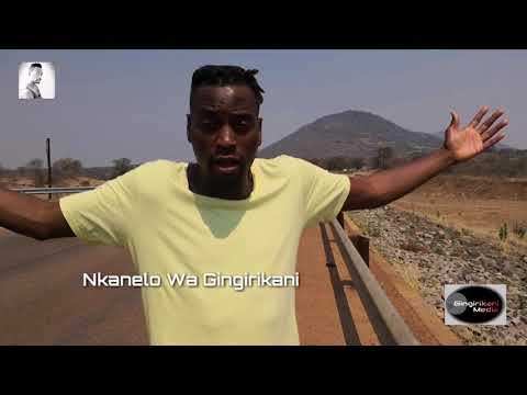 Casper Nyovest vs Benny Mayengani- War Over Fill Up Trademark -  Nkanelo Wa Gingirikani Episode 36