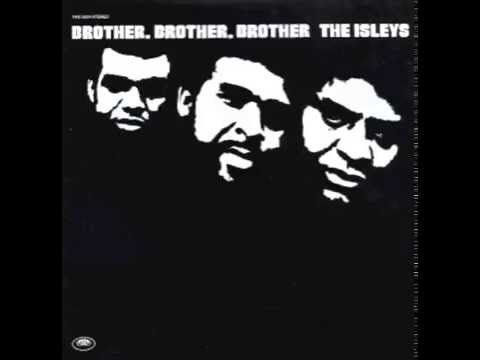 ISLEY BROTHERS -  Put A little Love In Your heart