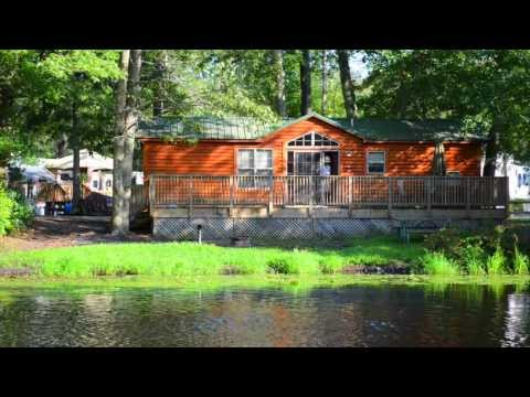 Pine Haven Camping Resort