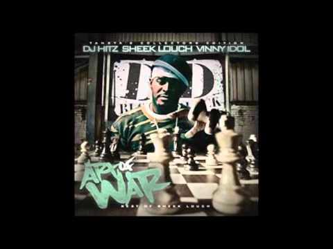 Sheek Louch - Walk With Me (feat J-Hood)