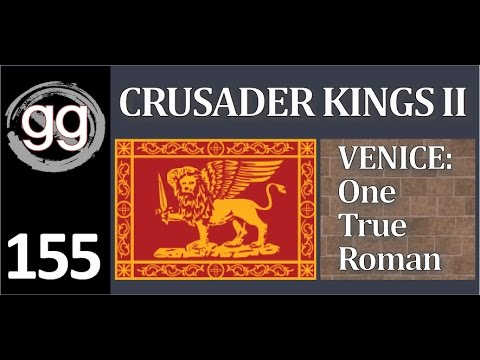 I got your prince! - Venice: Let's Play Crusader Kings II - Way of Life (155)