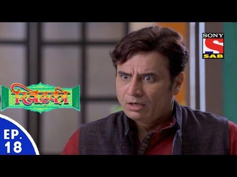Khidki - खिड़की - Episode 18 - 21st July, 2016