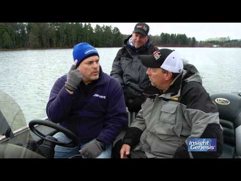 Insight Genesis Overview For Anglers