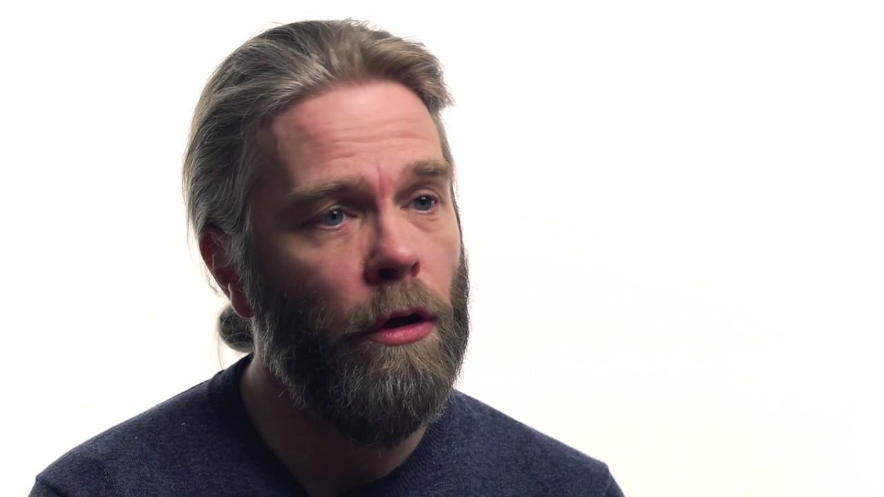Hva er barnefaglig sakkyndighet? Psykolog Thomas Nordhagen