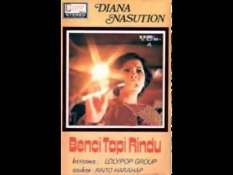 Diana Nasution - Rindu