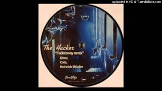 The Hacker - Fadin Away (Dima Remix) [GoodLife - GL07]