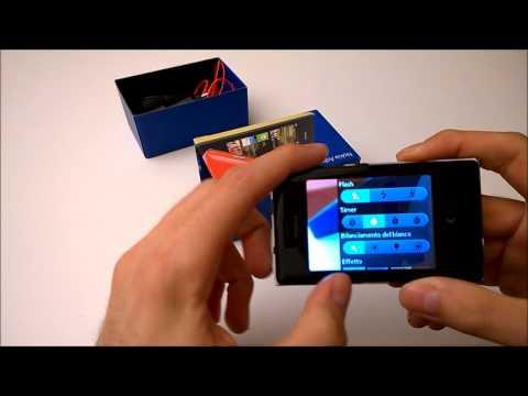 Nokia Asha 503 - Recensione completa by Nokioteca
