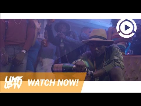 Vianni - Recognise [Music Video] @1Vianni | Link Up TV