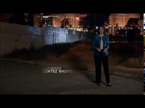 Catherine Cortez Masto for Senate Ad: Serious Crisis