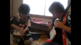 Tanaka Yumiko + Mike Penny and Kevin Kmetz EXPERIMENTAL
