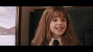 """Смешные и забавные моменты из фильма """"Гарри Поттер"""""""