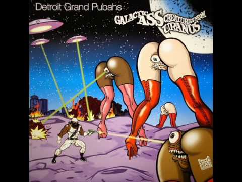 Detroit Grand Pubahs - definition of sick