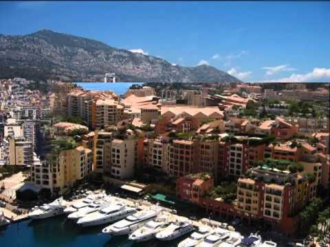 Monaco – Principality of Monaco