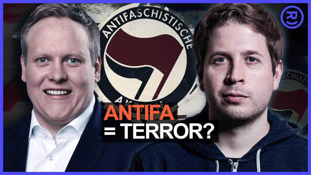 Terroristin