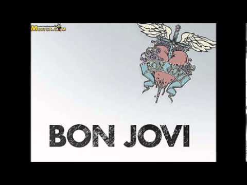 Bon Jovi - Real Life