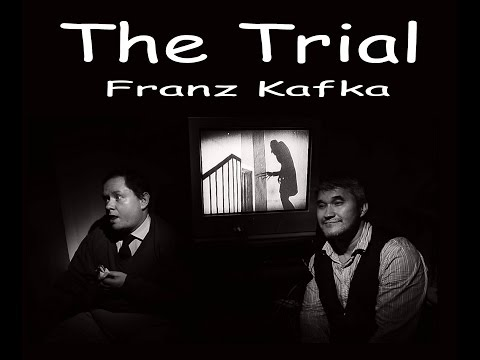 The Trial (Franz Kafka), film by Konstantin Seliverstov