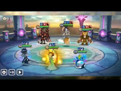 G3 SIEGE | Af: Legends VS Ares VS Squad Zero | Summoners war