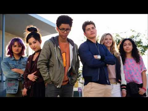 Marvel's Runaways Theme