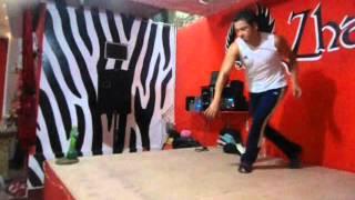 Jaleo Dance Paco Jimenez