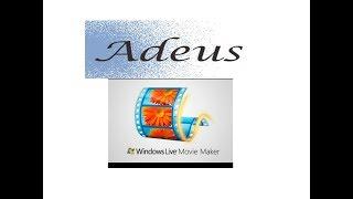 Baixar movie maker windows  10   - (Resolvido) Como instalar windows movie maker para windows 10